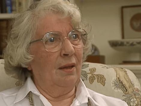 Mary Stewart Interview