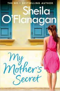 My Mother's Secret & If You Were Me PB.indd