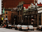 sherbrooke st, montreal