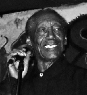 Willie BIG EYES Smith