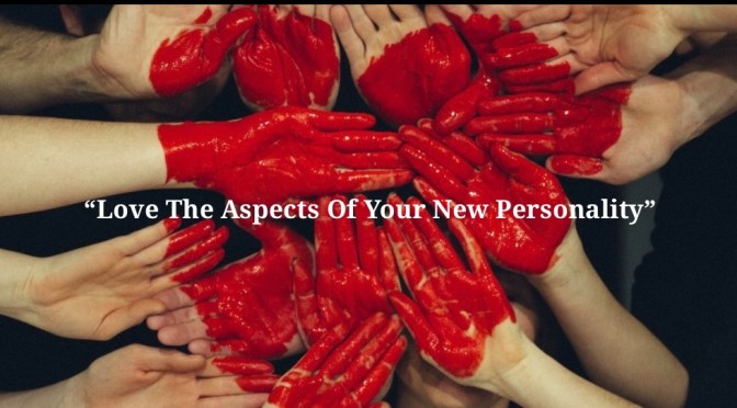 How to Bring Out the best Aspects of Our Personality