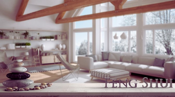 Balance Your Living Space with Feng Shui