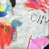 DIIV: Is the is are