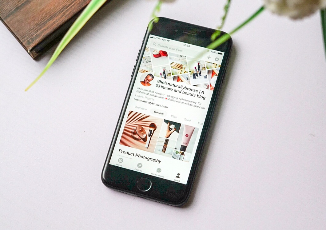 3 reasons you should fall in love with Pinterest