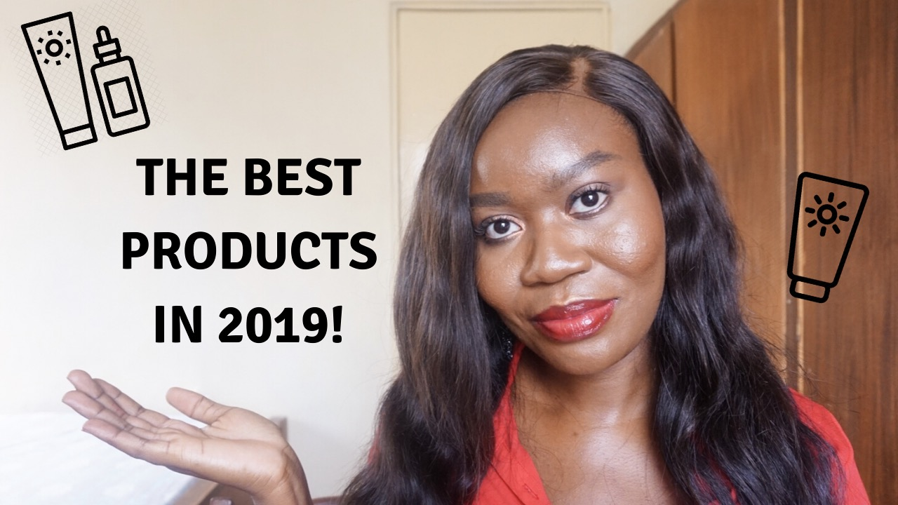 The best of skincare 2019