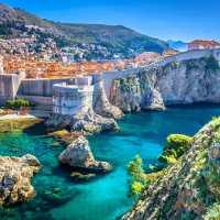 Getting from Hvar to Dubrovnik