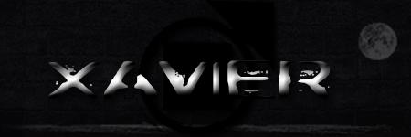 [Pagelline] Xavier