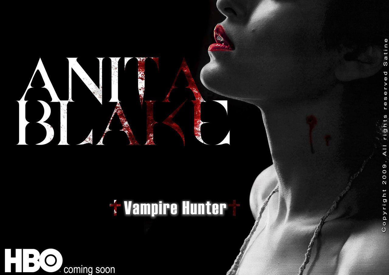 Anita Blake – Serie TV