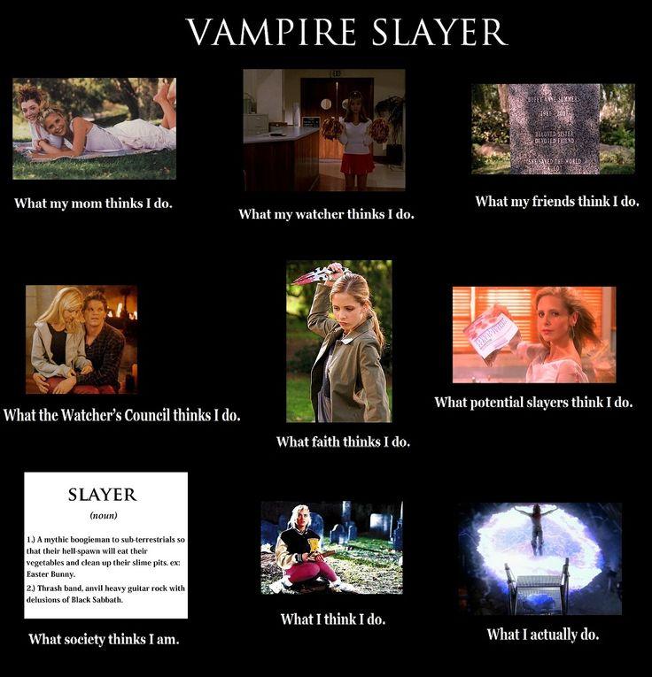 Cacciatrici di Vampiri