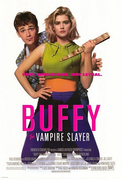Buffy, l'ammazzavampiri