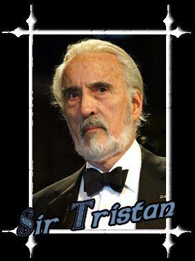 Sir Tristan