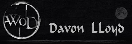 Davon Lloyd