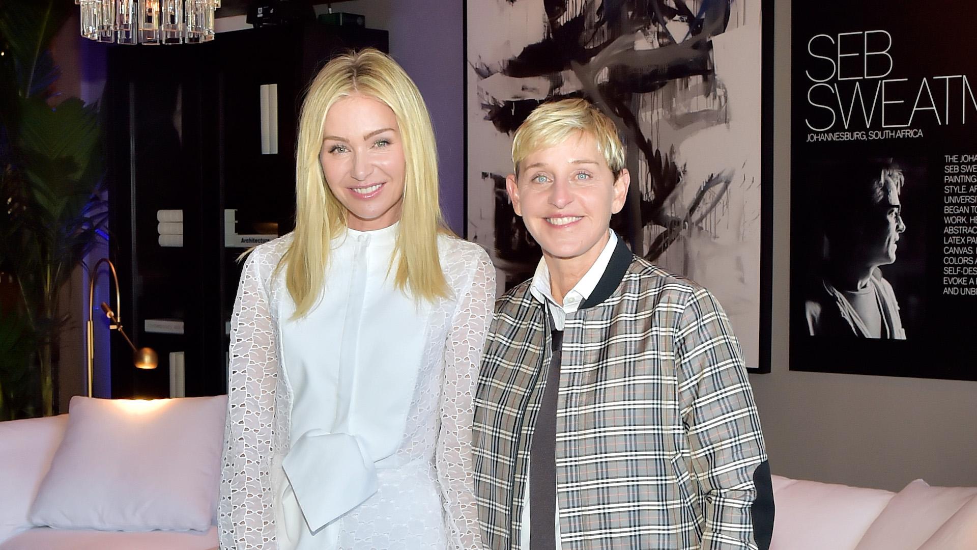 Ellen DeGeneres' 15th Anniversary Surprise Didn't Go As