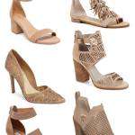 Friday Favorites: 6 Neutral Sandals for Spring