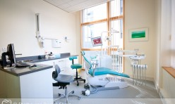 Shelbourne Dental Clinic - One of our surgeries