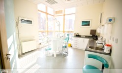 Dental Surgery at Shelbourne Dental