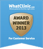 what-clinic-2013-winner