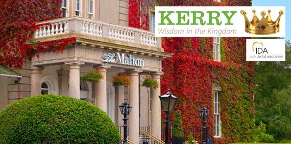 IDA Annual Conference 2012 Killarney