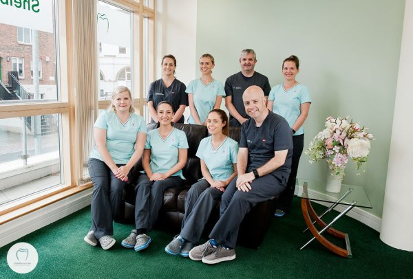 Dental Team at Shelbourne Dental Clinic