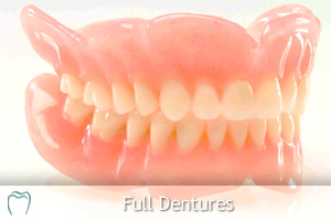 Dentures at Shelbourne Dental Clinic