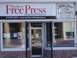 Shelburne Free Press