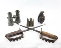 Instruments of Battle