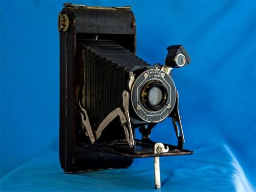 Kodak Kodex No. 1 Folding Camera, Circa 1920's