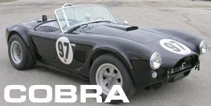 CSX Cobra