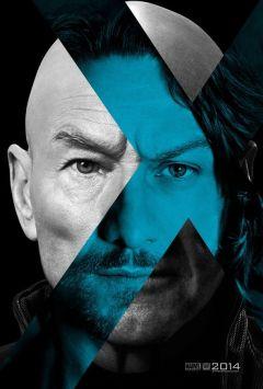 "X-Men character ""Professor X"""