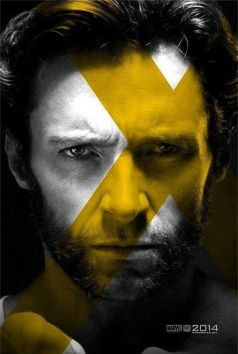"X-Men character ""Wolverine"""