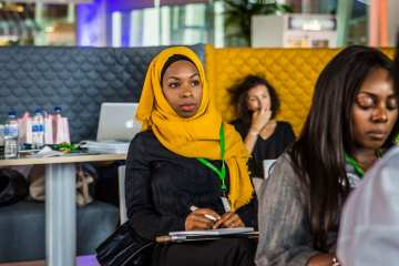shehive london she leads africa research