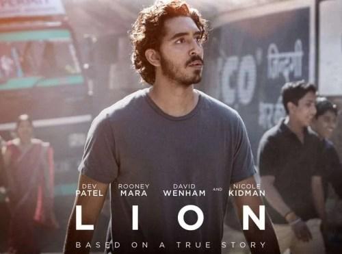 Lion on Netflix
