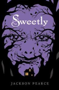 Sweetly - Jackson Pearce (young adult fiction)