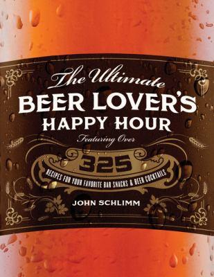 beer lovers happy hour