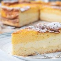 [Cake Classics] Sächsische Eierschecke - verbesserte Rezeptur