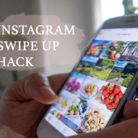 [INSTAGRAM] Swipe Up Hack für kleine Accounts unter 10K Follower