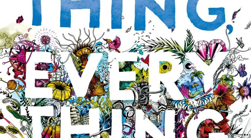 Book Review: 'Everything, Everything' by Nicola Yoon