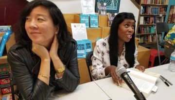 Author Event: Jade Chang and Natashia Deón