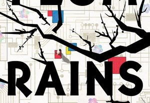 """Book Review: """"Plum Rains"""" by Andromeda Romano-Lax"""