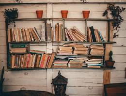 A bibliophile's guide on how to Marie Kondo your bookshelf