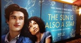 'The Sun Is Also a Star' Sees Mediocre Reviews: Is Multicultural YA Viable on Silver Screen?