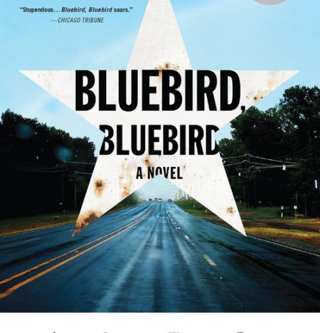 Book Review: 'Bluebird, Bluebird' by Attica Locke