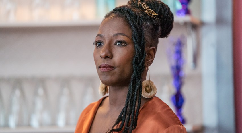 'Queen Sugar' TV Review: Stare at the Same Fires