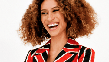 Book Launch: 'More Than Enough' by Elaine Welteroth