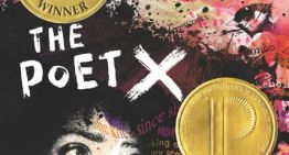 Book Review: 'The Poet X' by Elizabeth Acevedo