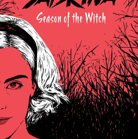 Book Review: 'Season of the Witch' by Sarah Rees Brennan