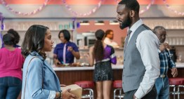 'Queen Sugar' TV Review: Face Speckled