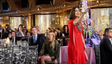 'Younger' TV Review: The Debu-taunt