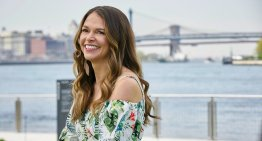 'Younger' TV Review: Millennial's Next Top Model