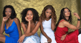 Throwback Tuesday: Maya Wilkes' Book Launch on 'Girlfriends'